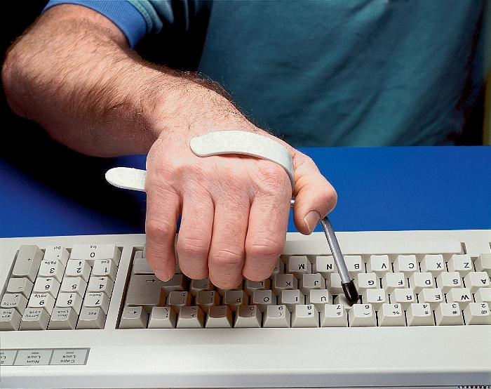 Typing-Aid-Button-Pusher