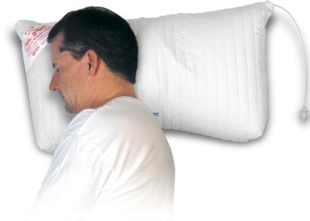 helps restore providing pillow comfort snore a that all didi while x levelsleep superior anti prevent wrinkling snoring