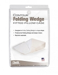 Slip Cover for Contour Folding Wedge Pillow