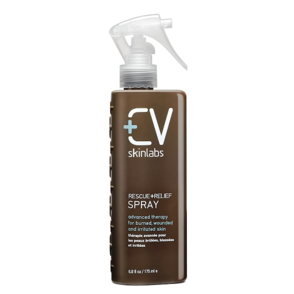 Rescue and Relief Spray by CV Skinlabs