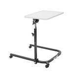 Pivot and Tilt OverBed Table