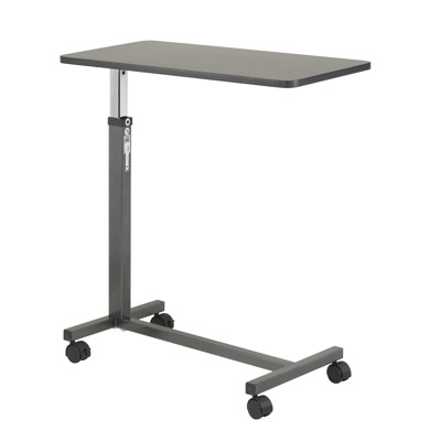 Non-Tilt Top Overbed Table