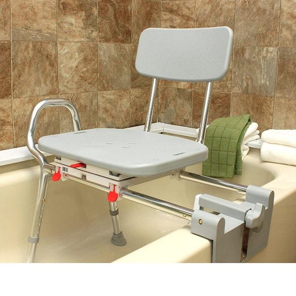 Sliding-Tub-Mount-Transfer-Bench-with-Swivel-Seat