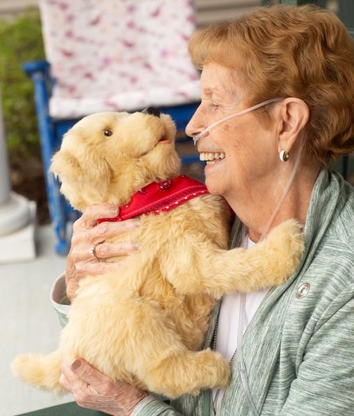 Joy-for-All-Companion-Pup