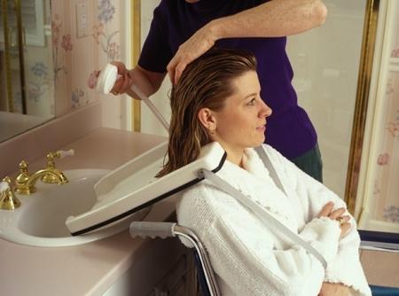 Shampoo-Tray