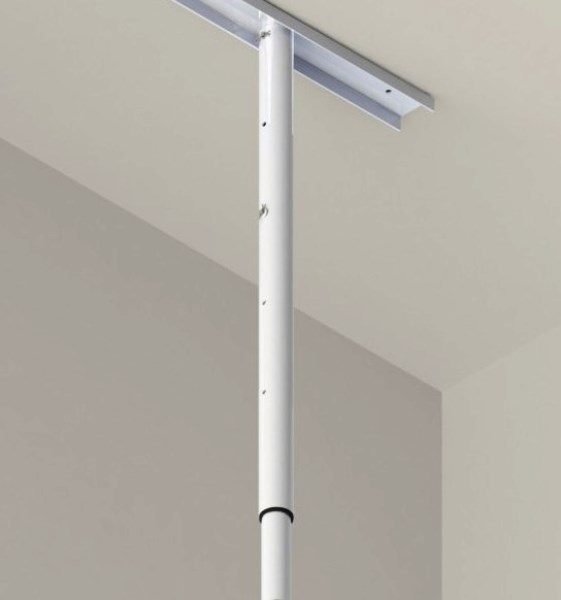Uni-fit-Height-Extender-for-Super-Pole