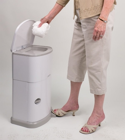 Janibell-Akord-Adult-Incontinence-Disposal-System