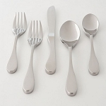 Knork 5 Piece Flatware Set