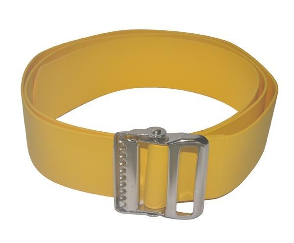 Soft-Easi-Care-Gait-Belt-Yellow