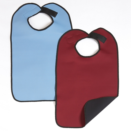 Neoprene Clothing Protector Robust Alternative Bib