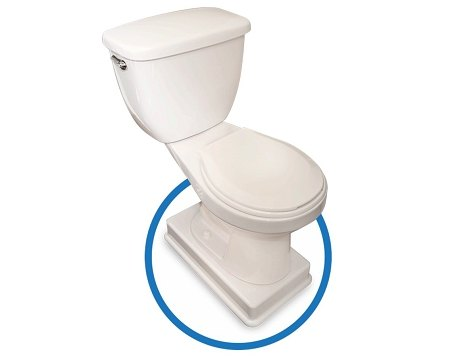 Marvelous Easy Toilet Riser Commode Lift Discontinued Pdpeps Interior Chair Design Pdpepsorg
