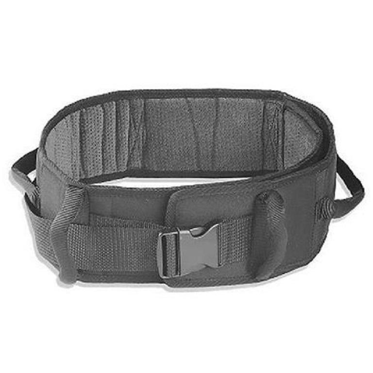 Safety Sure Padded Transfer Belt :: Transfer Belt With