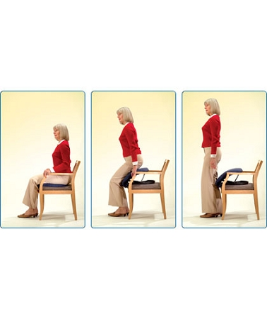 Up-Lift Seat Assist Chair Lift :: provides gentle and reliable ...