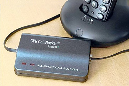 Cpr Protect Plus Call Blocker Call Protection For Users