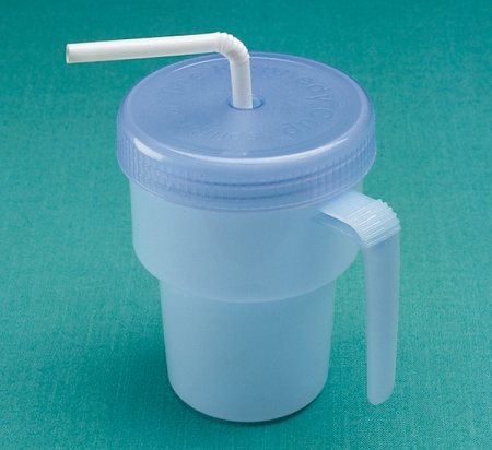 Bibs For Adults >> Spillproof Kennedy Cup :: adult no spill sippy cup