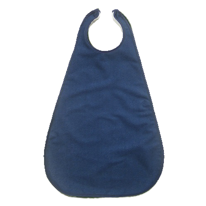 Bibs For Adults >> Quick Bib Vest Clothing Protector : adult shirt protector for elderly, disabled