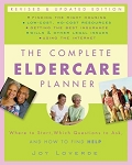 The Complete Eldercare Planner (Random House, Updated edition, 2009)