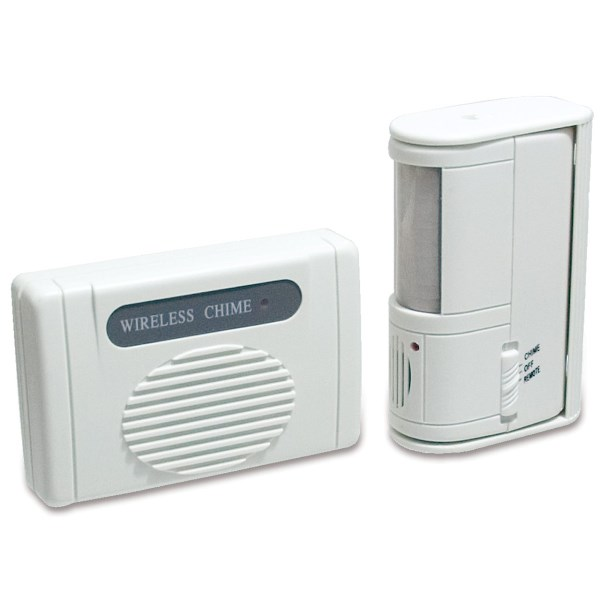 Motion Detector Alarm >> Wander Alarm With Motion Detector Wireless Motion Sensor Alarm