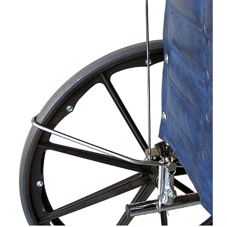 Safe-T-Mate-Invacare-Tracer-EX2-Wheelchair-Anti-Rollback-Device
