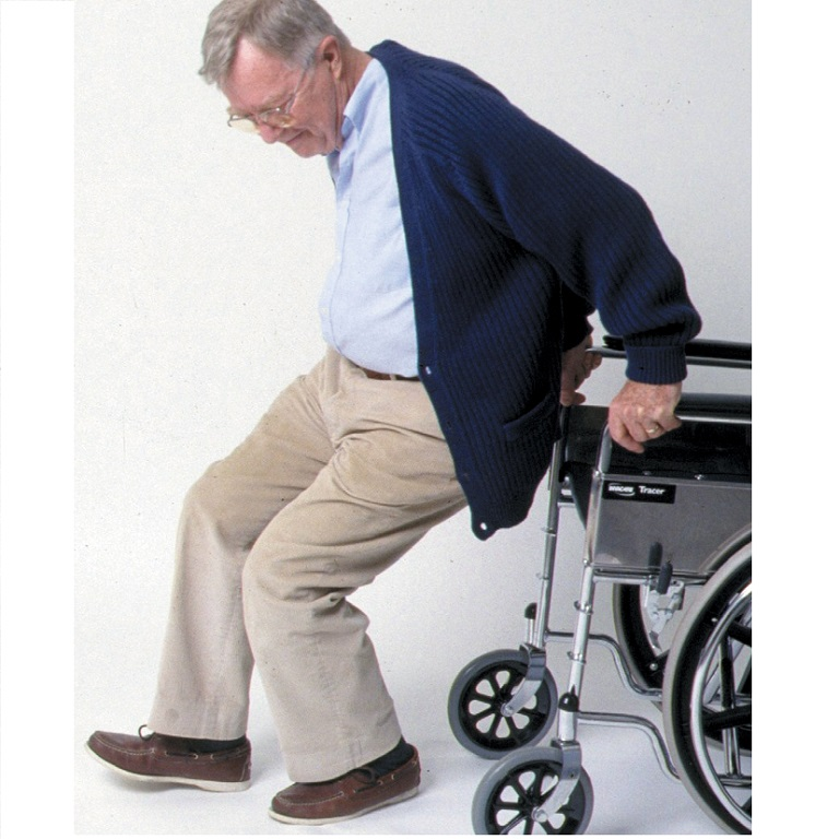 Fall Prevention Aids