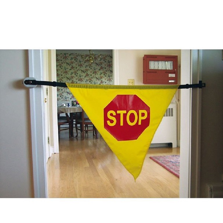 Safe-T-Mate-Stop-Sign-Banner