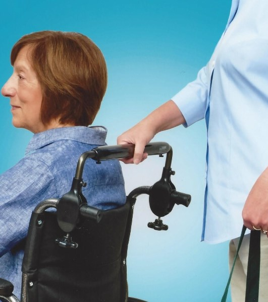 Easy-Push-Bar-for-Wheelchairs