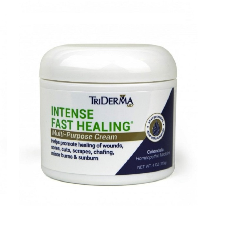 TriDerma MD Intense Healing Cream