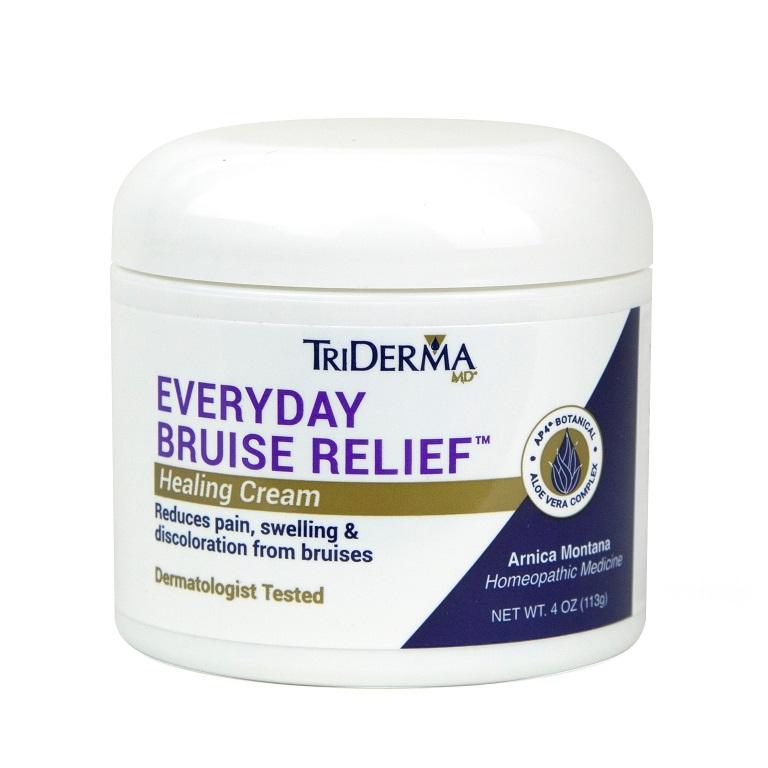 TriDerma Everyday Bruise Relief