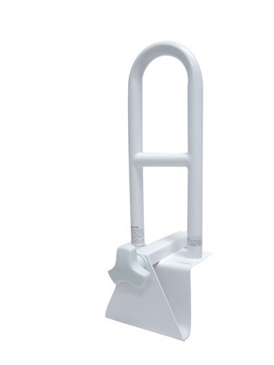 Easy Grip Adjustable Tub Grab Bar