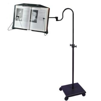 Levo Bookholder Stand Deluxe Book Stand