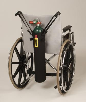 TO2TE-E-Size-Walker-Wheelchair-Oxygen-Tank-Bag