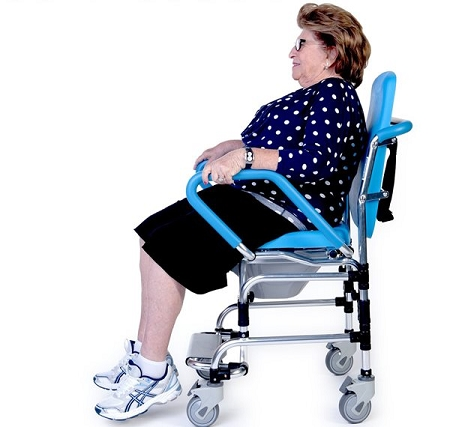 ErgoActive-Rolling-Commode-Chair-with-Assistive-Seat