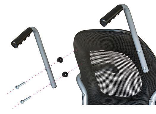 Revo-Slim-Line-Daily-Living-Chair-Push-Handles