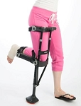 iWALK2.0 Crutch Alternative