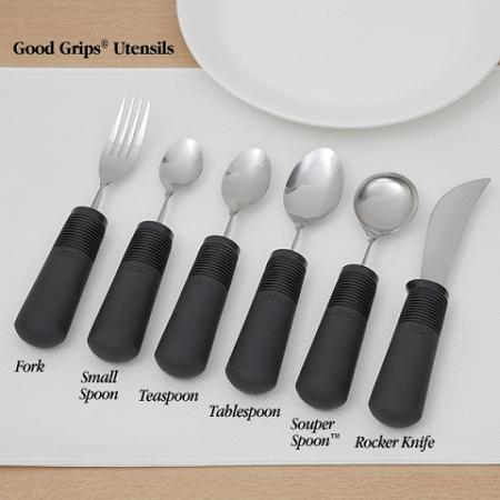 Good Grips Utensils Bendable Eating Utensils