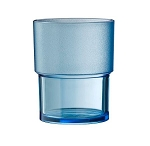 Easy Grip 5.5 oz Blue Glass by Eurodib