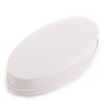 Juvo Adjustable Lotion Applicator Replacement Pads : 2 Pack