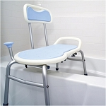 Juvo Comfort Bathtub Transfer Bench