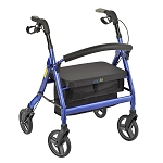 Juvo Mobi Folding Heavy Duty Personal Transporter