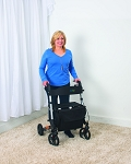 Juvo Mobi EZ-Fold Model Personal Transporter - Discontinued