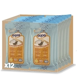 Aqua Shampoo Gloves Case of 144