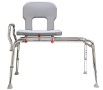 Bariatric Sliding Swivel Bath Transfer Seat
