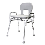 New Heavy Duty Bariatric Shower Chair 72621