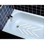 Carex Tub Safety Treads