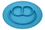 Happy Mini Mat Non Skid Divided Dish