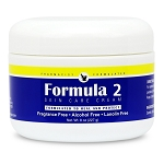 Formula 2 Skin Healing Cream 8 oz Jar