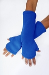 Janska Fleece Arm Warmers