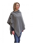 Janska Wellness Wear Erin Poncho