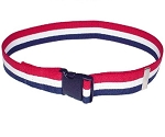 Patriot Economy Gait Belts with Quick Release Buckle
