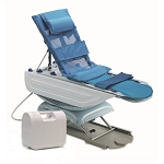 Mangar Surfer Bather Bath Lift Chair